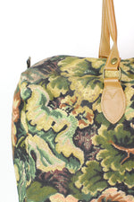 ~ Marked Down ~ Tropical Duffel