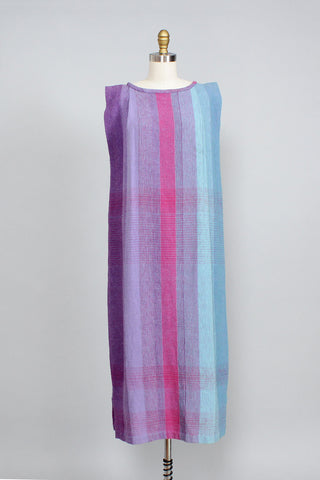 Lakeside Woven Dress XS/S