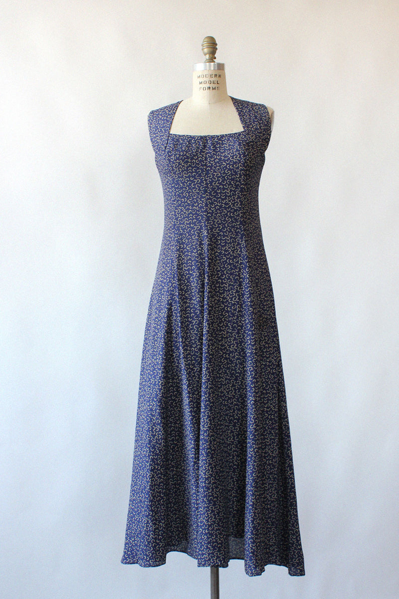 Dancin' Dots Sweep Dress M