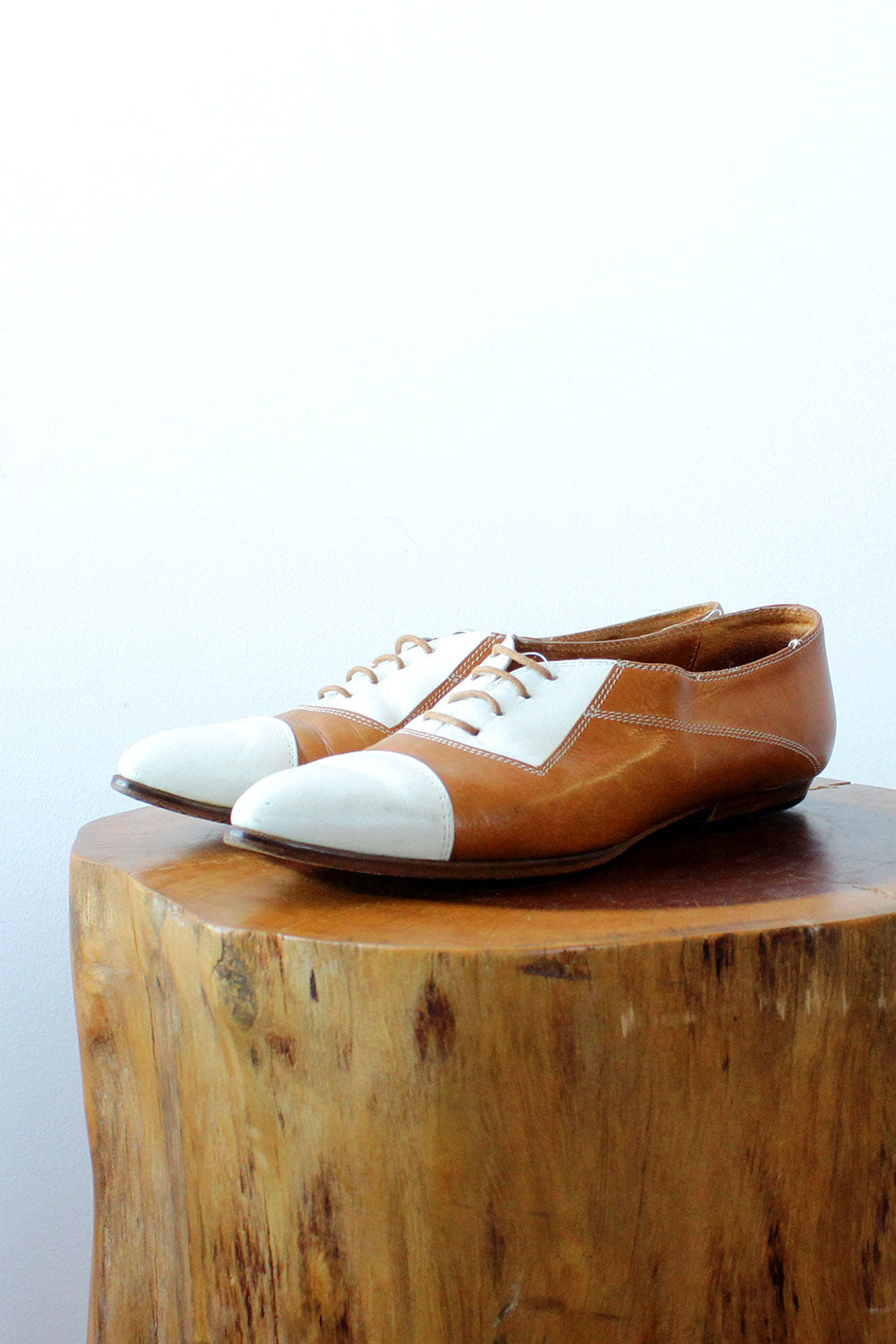 Two Tone Oxfords 6