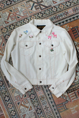 Army Cotton Shirt Jacket XS/S
