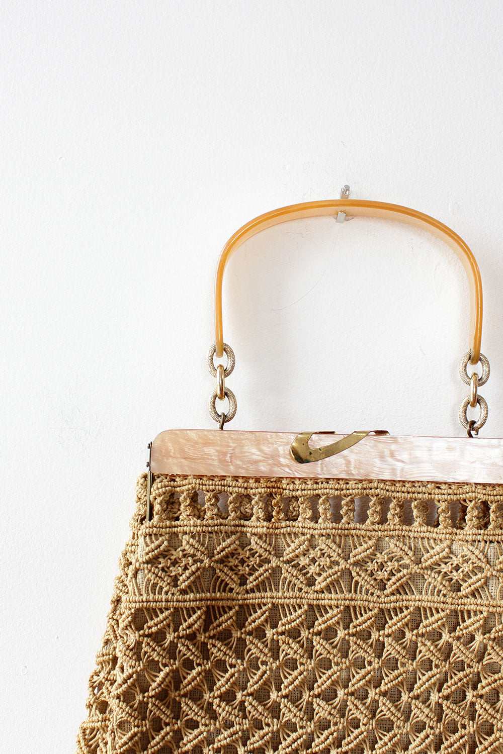 Bougie Boho Handbag