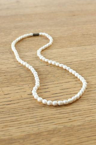 Pair of Shell Necklaces