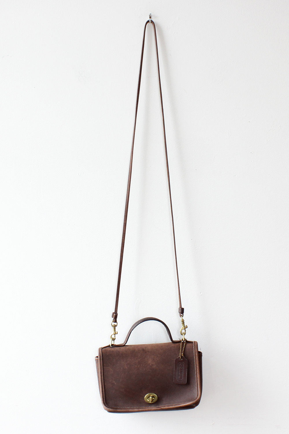 Coach Casino Convertible Bag
