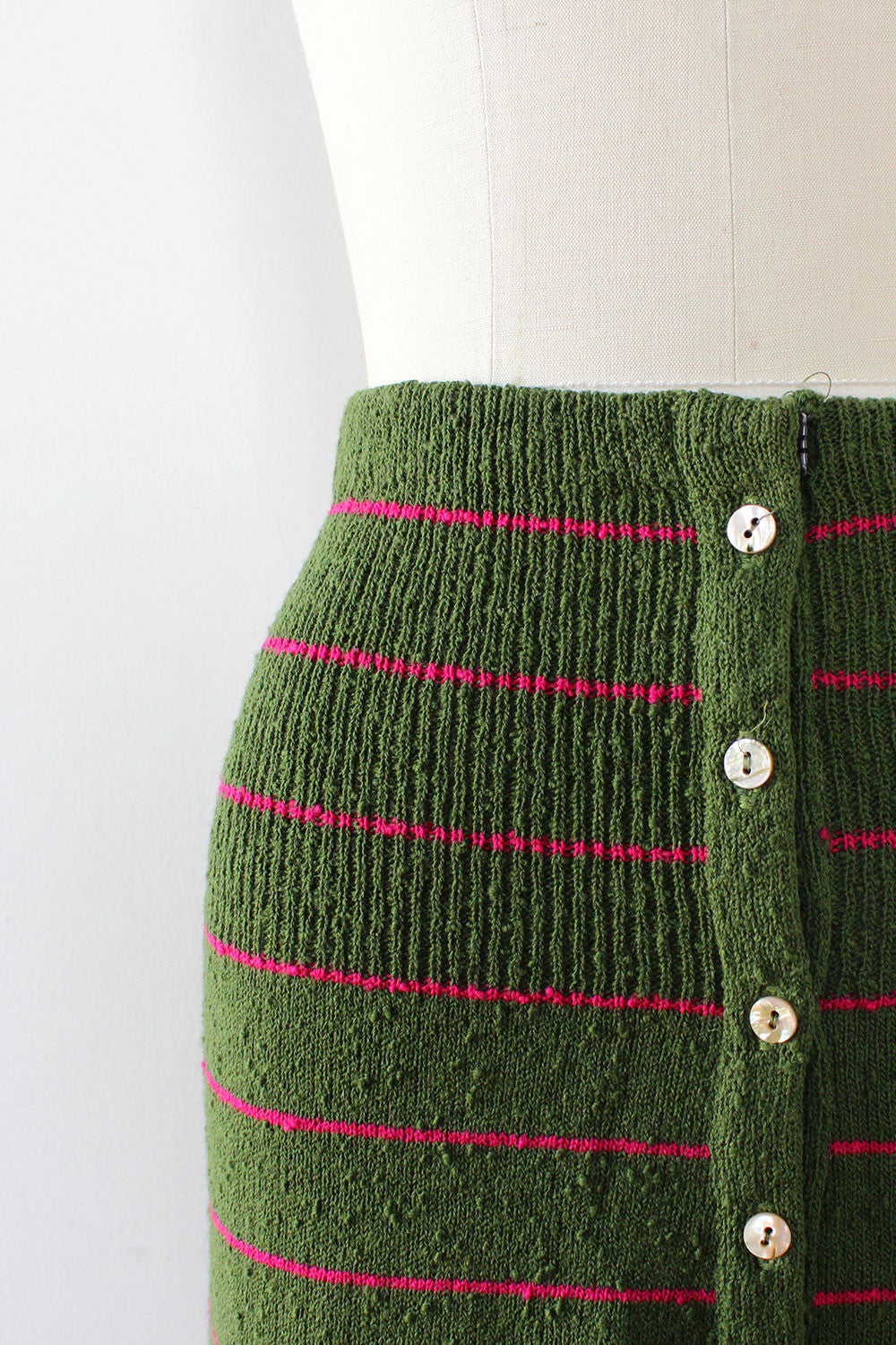 Sophomore Knit Skirt XS/S