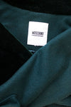 Moschino Ivy Green Jacket S/M