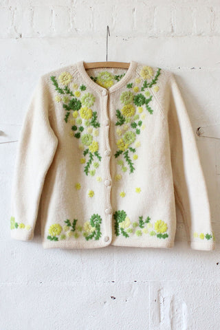 Betty 60s Cardigan S/M