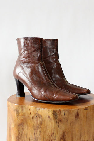 Aigner Broadway Boots 8