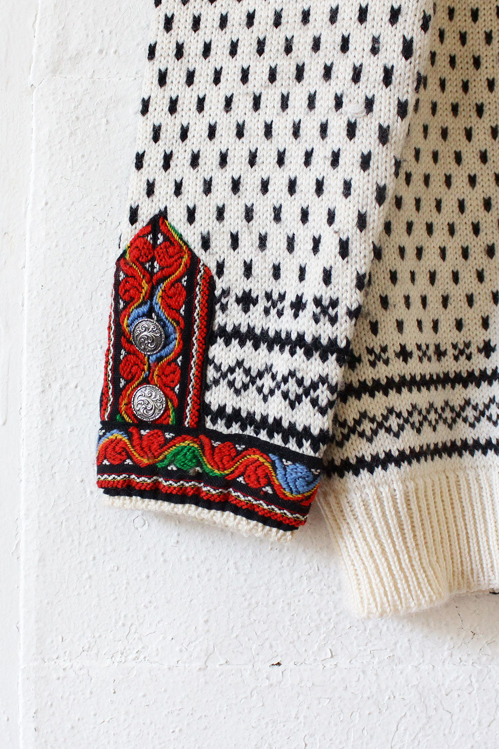 Dale of Norway Lusekofte Cardigan XS/S
