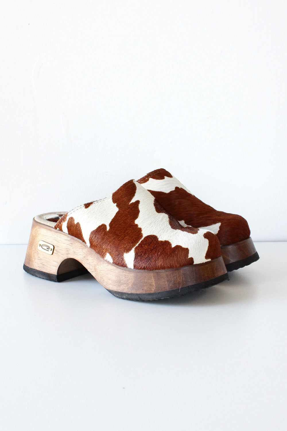 Cow Clogs 6