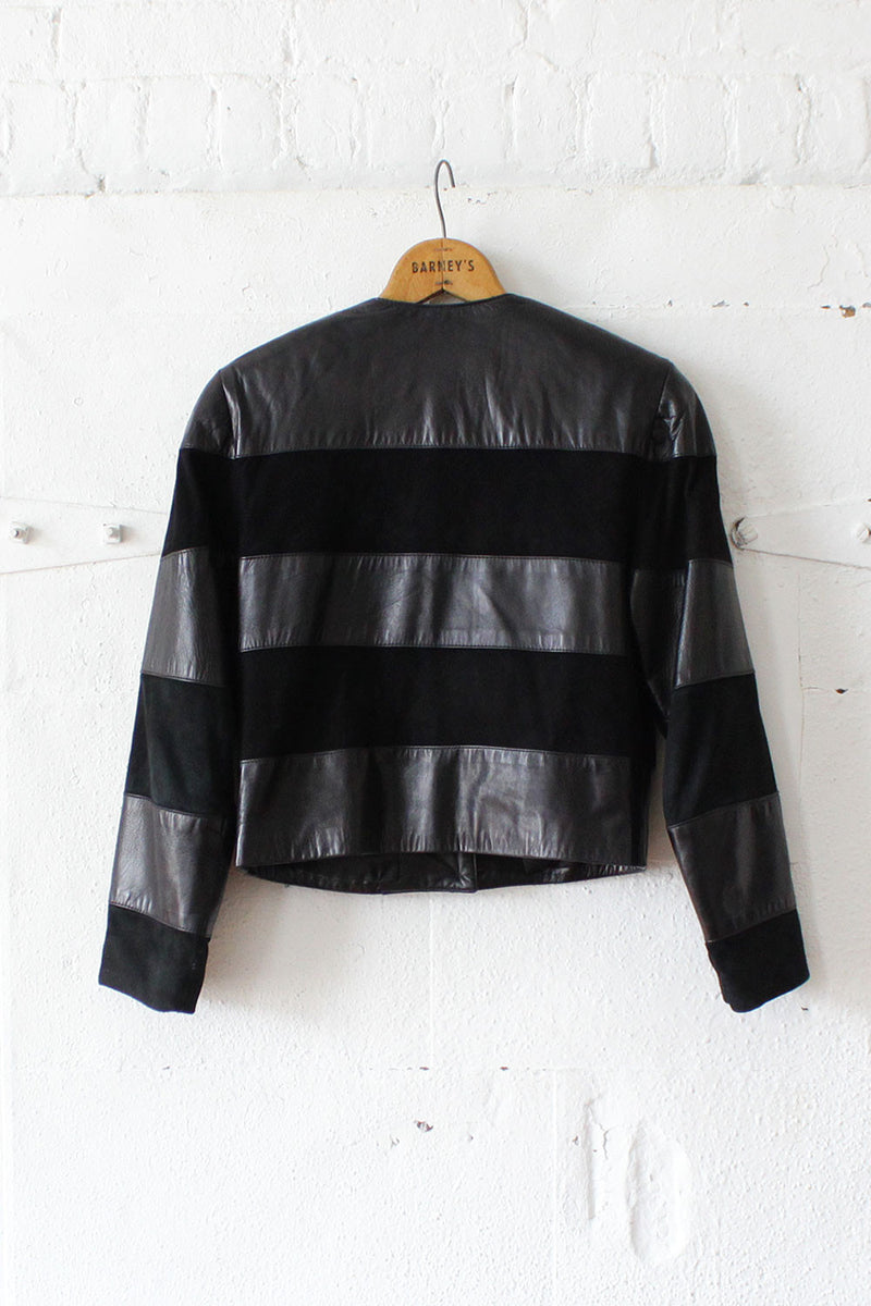 Lost Highway Cropped Jacket XS/S