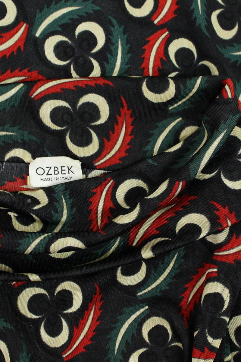 rifat ozbek dress label