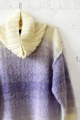 Good Ombré Slouchy Sweater S/M