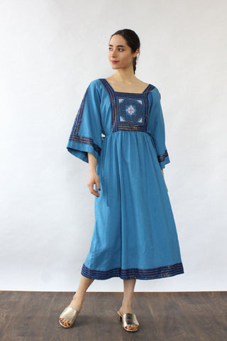 Jeanne D'Arc Day Dress XS