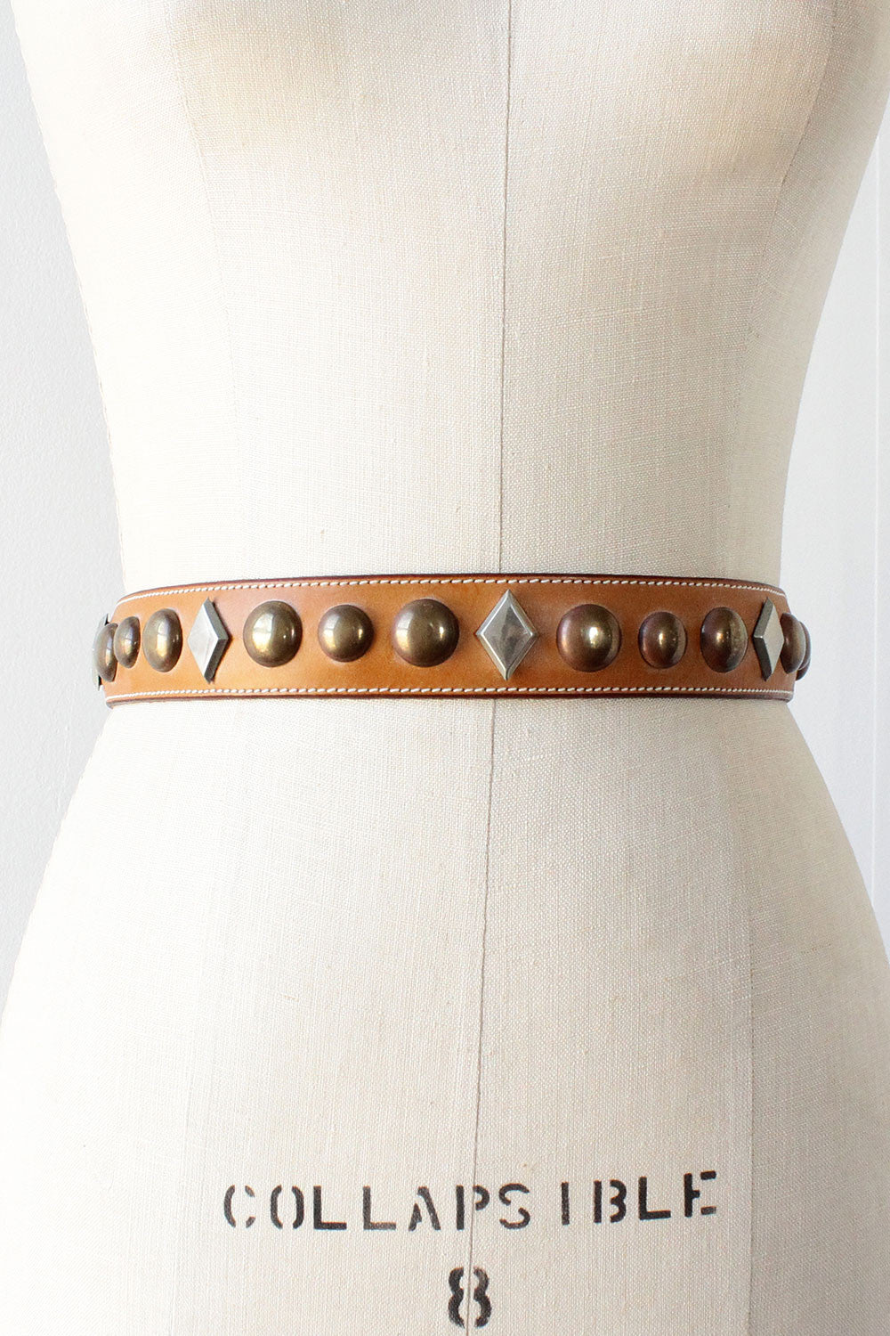 Calvin Klein Studded Belt