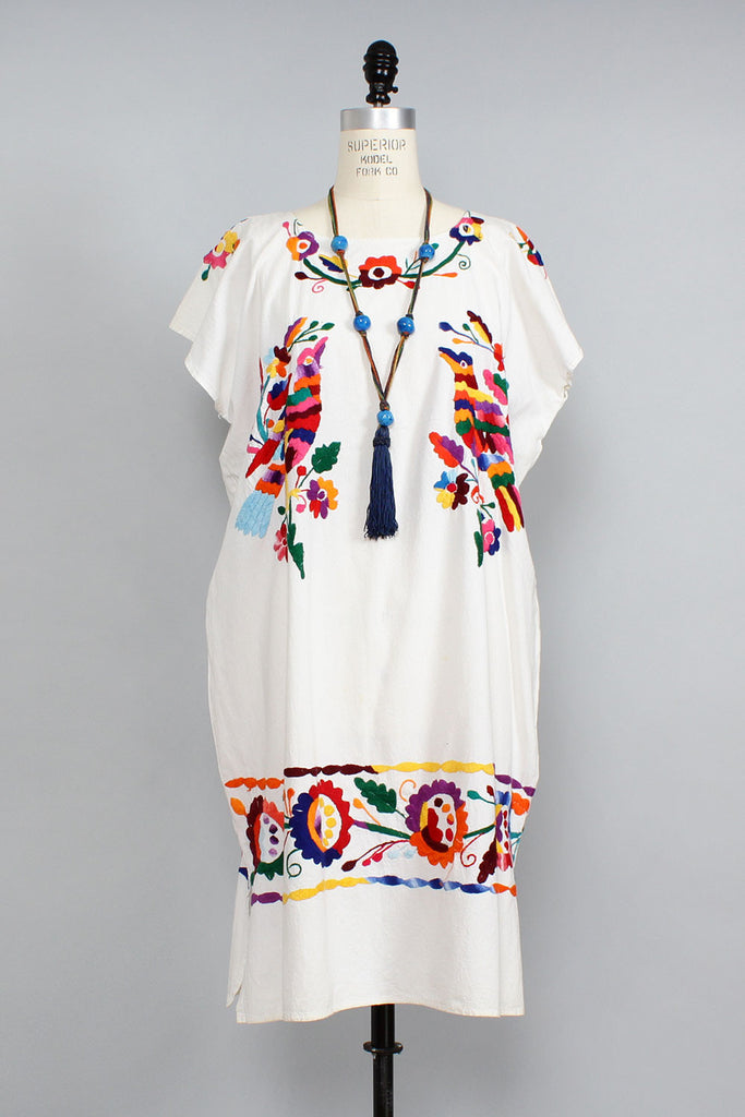 Summer Songbird Dress