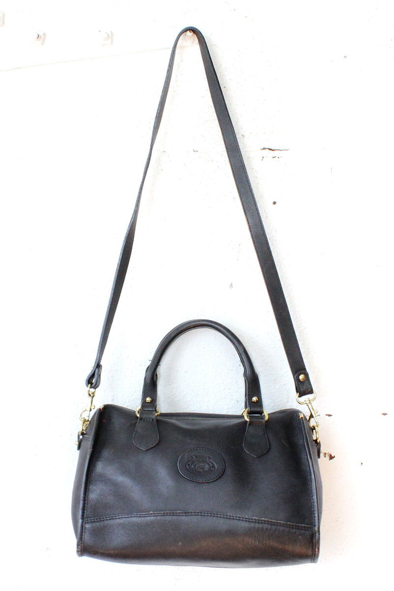 Aigner Convertible Bag