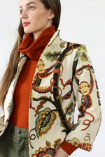 Monkey Business Jacket S