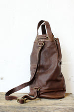 Espresso Bucket Sling Bag