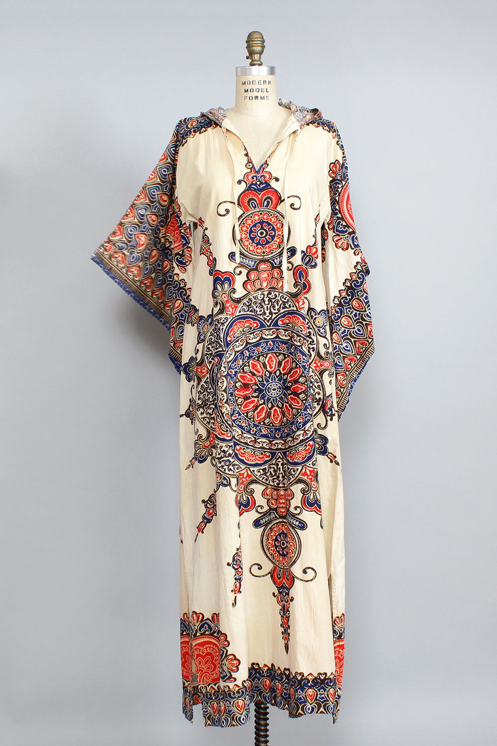 Boho Beach Bonfire Dress S/M