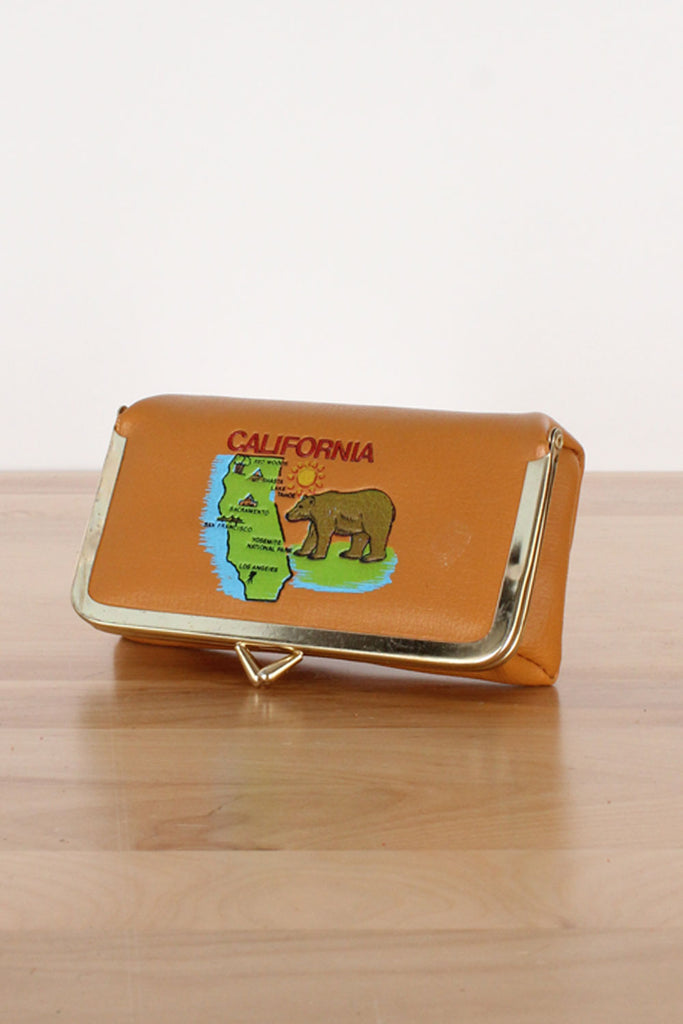 California Love Pouch