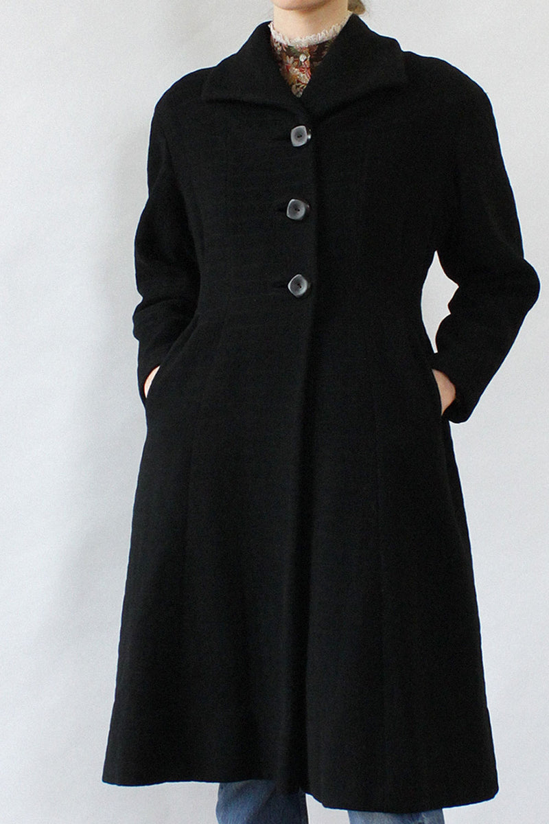 Eldridge Princess Coat S/M