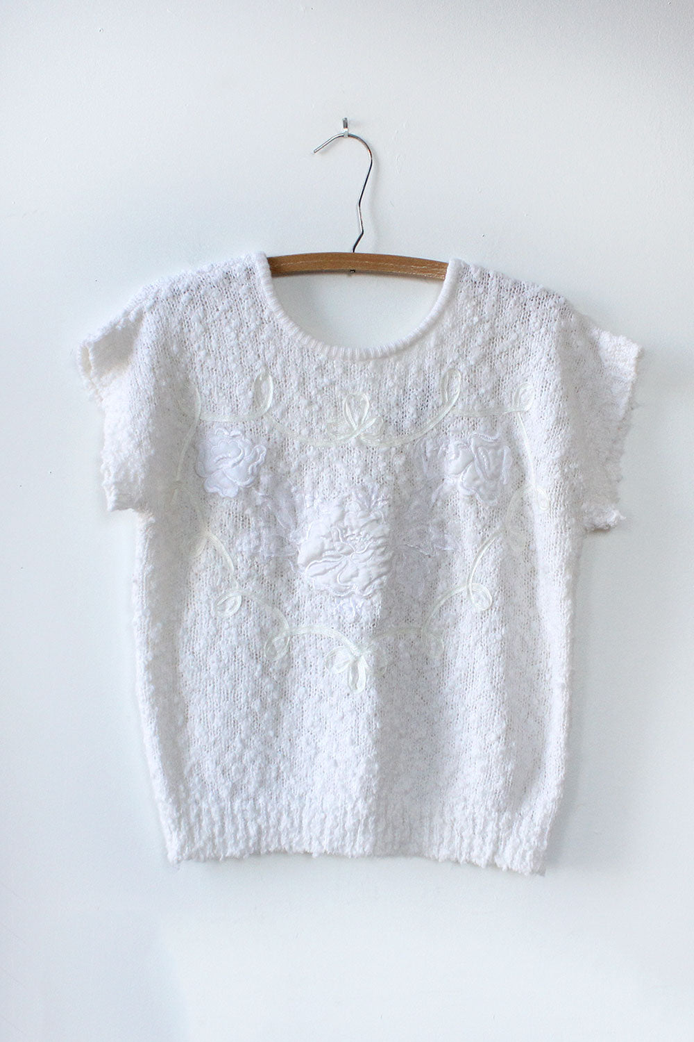 Cloud Nine Sweater S/M