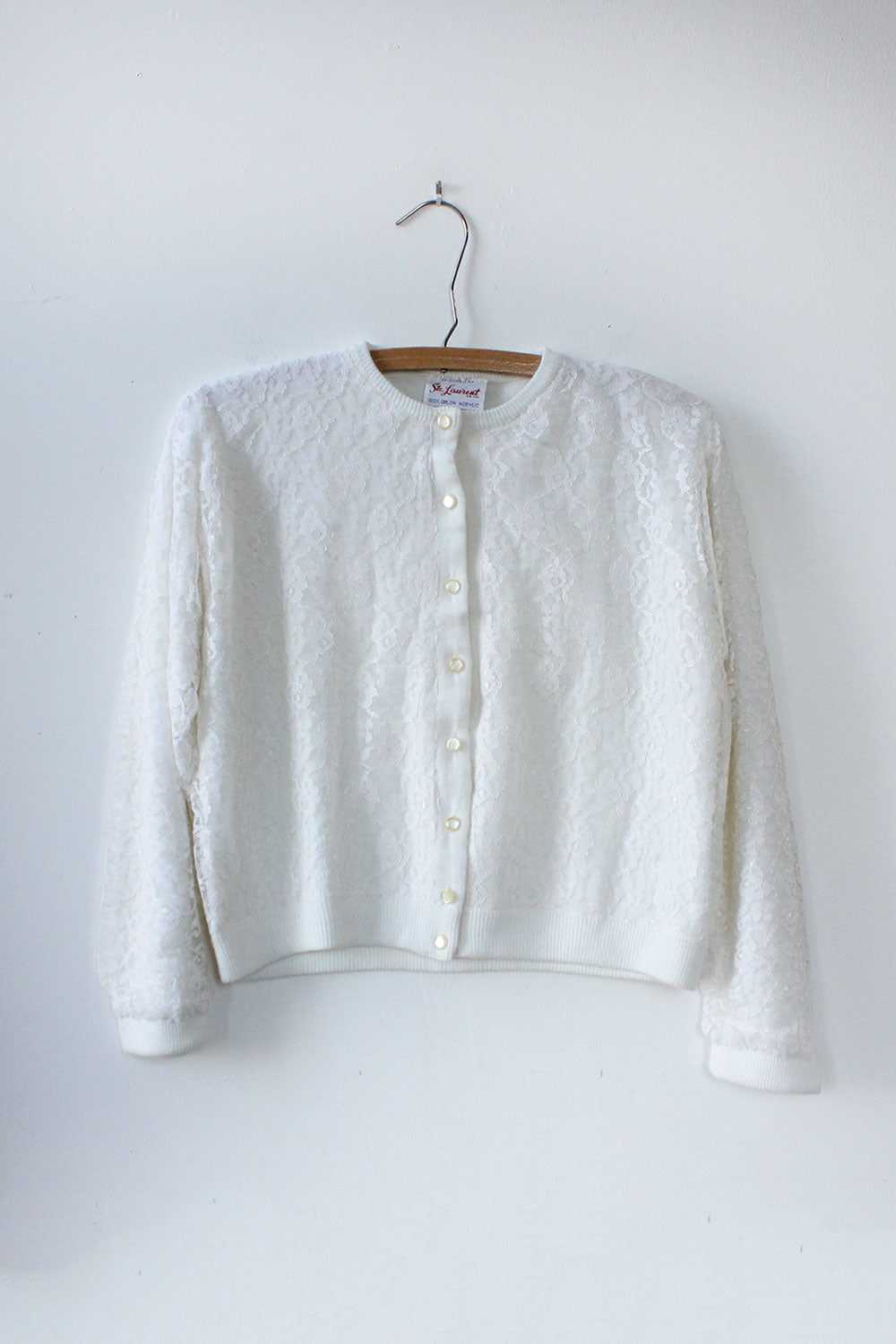 Lacey Love Cardigan XS/S