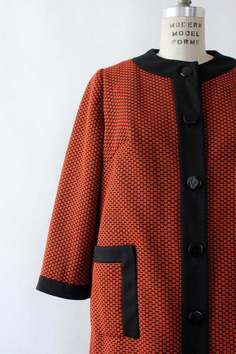 Oriole Textured Dress Jacket S/M