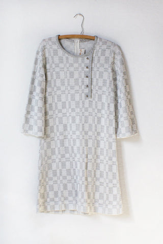 Twinkle Plaid Dress M