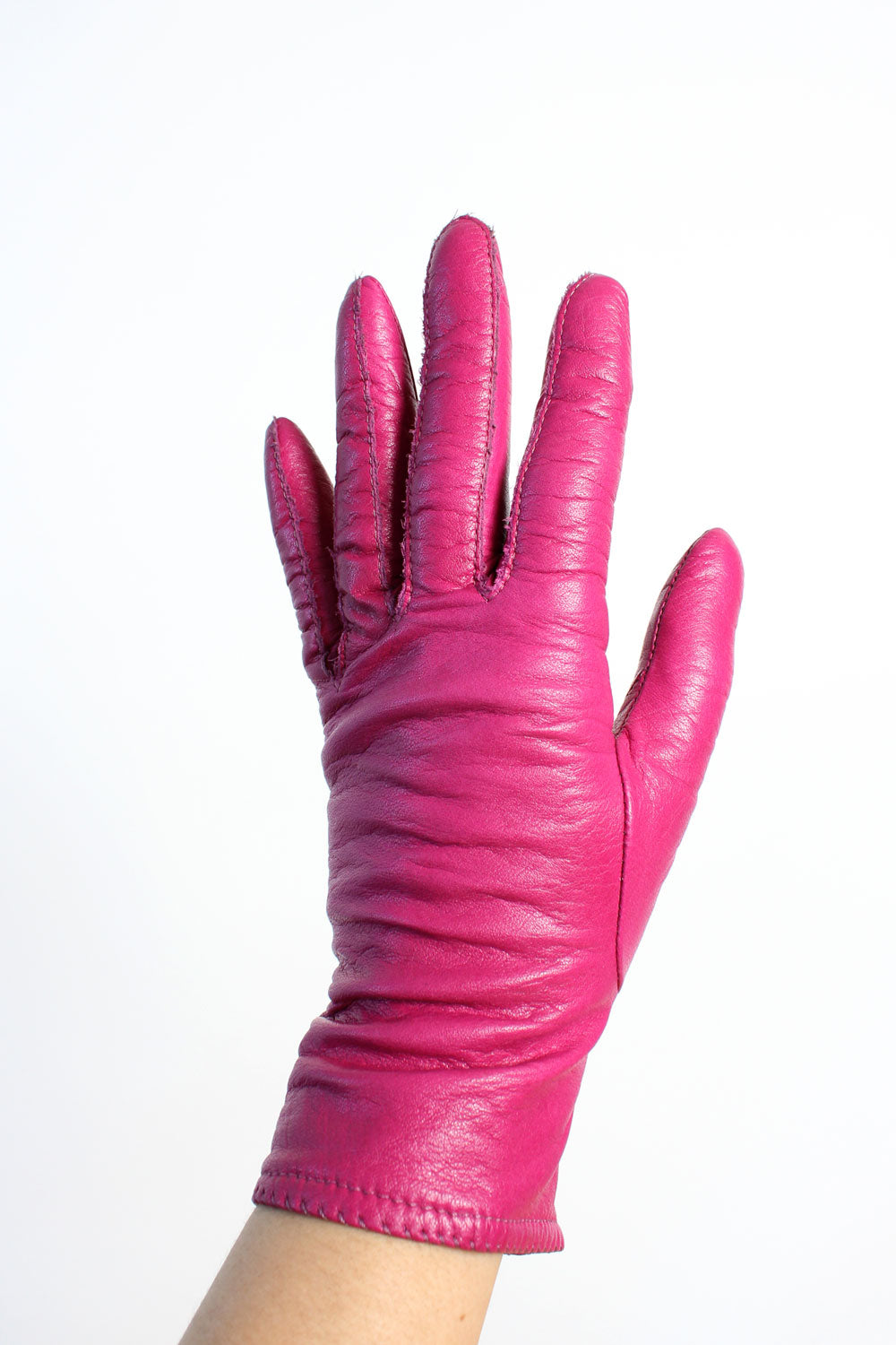 Fandango Leather Gloves