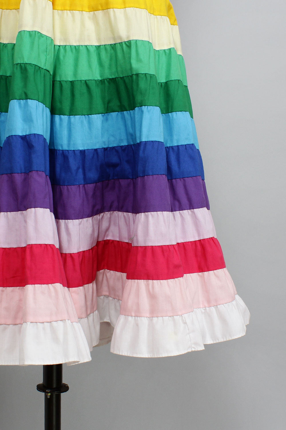 Because I'm Happy Skirt M/L
