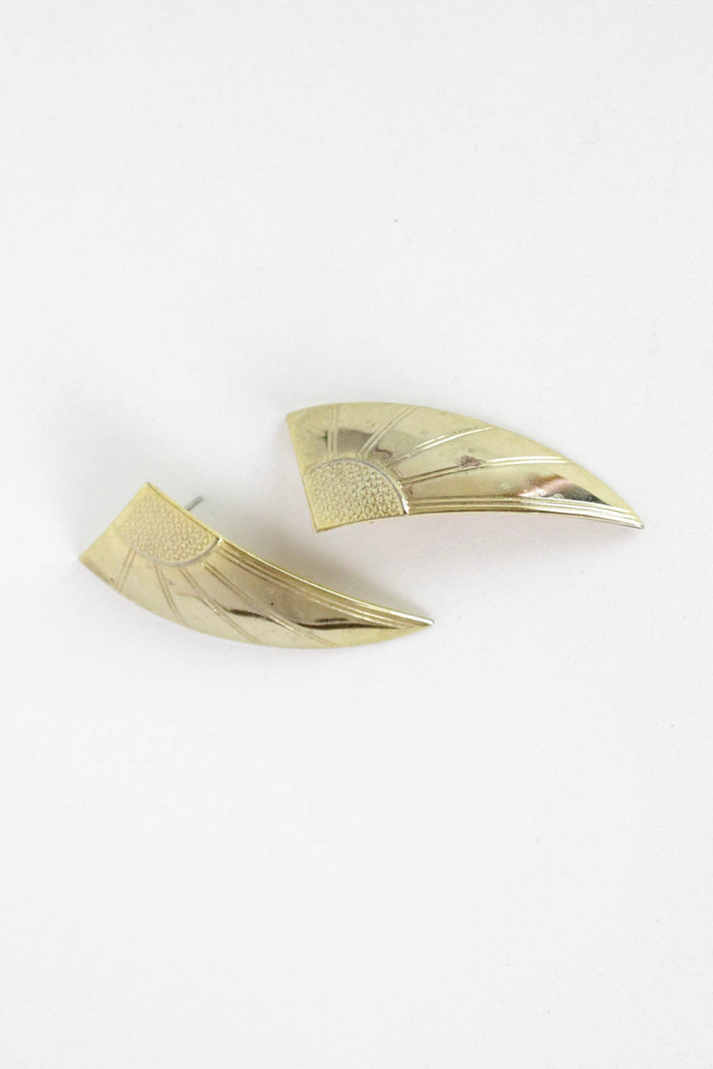 Wings of Isis Earrings