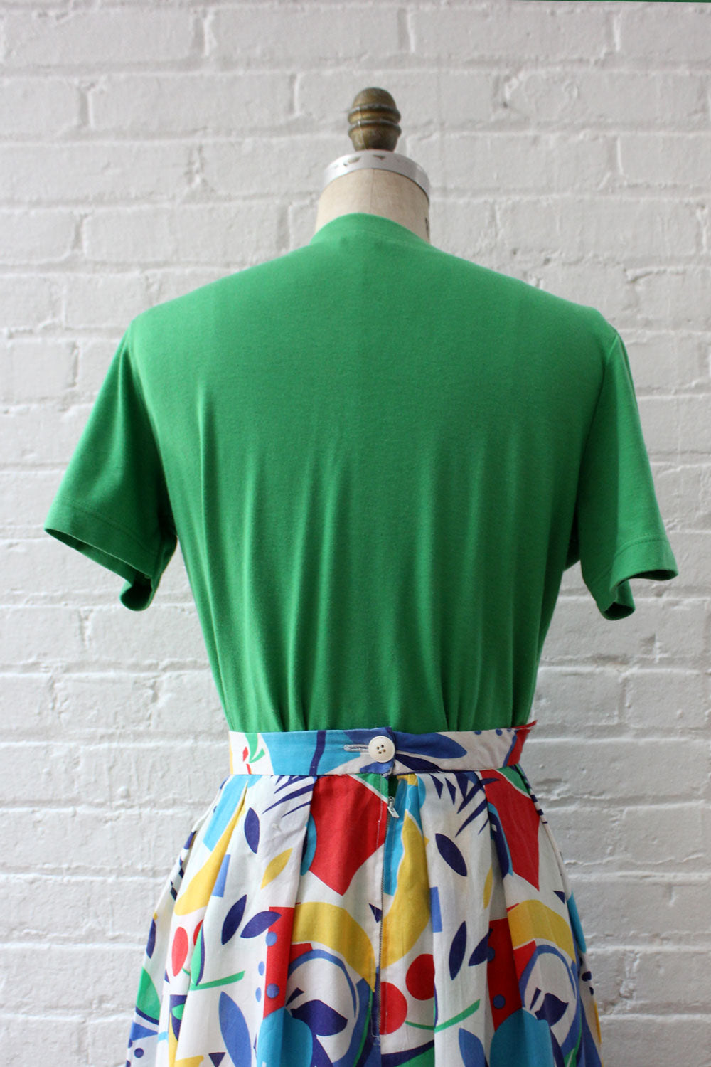 Kelly Green Tee M/L