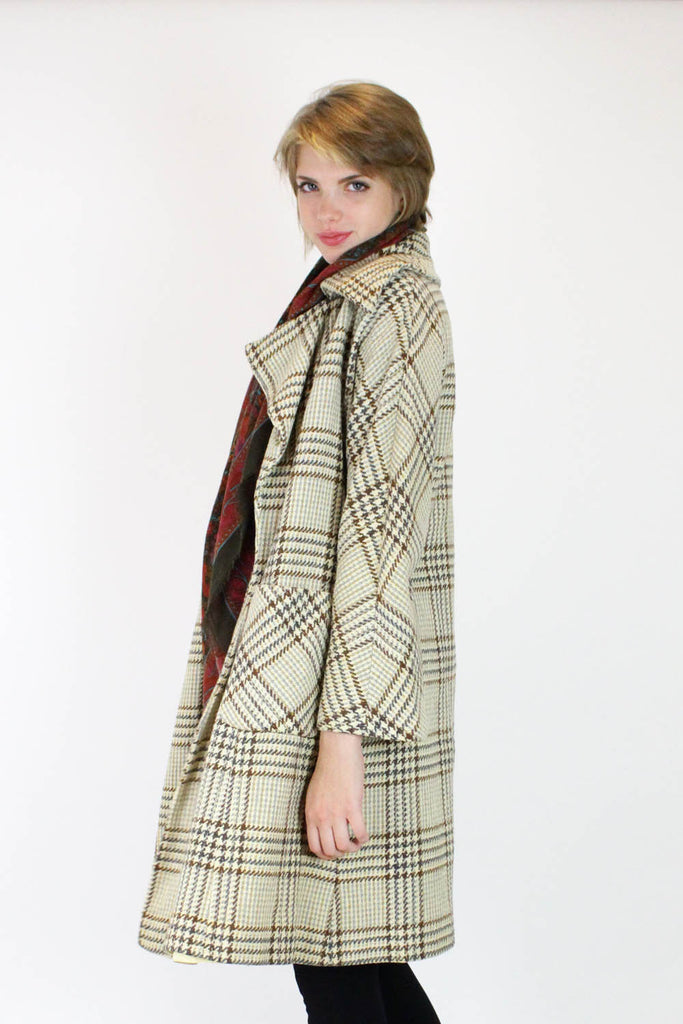 vintage saks fifth avenue coat