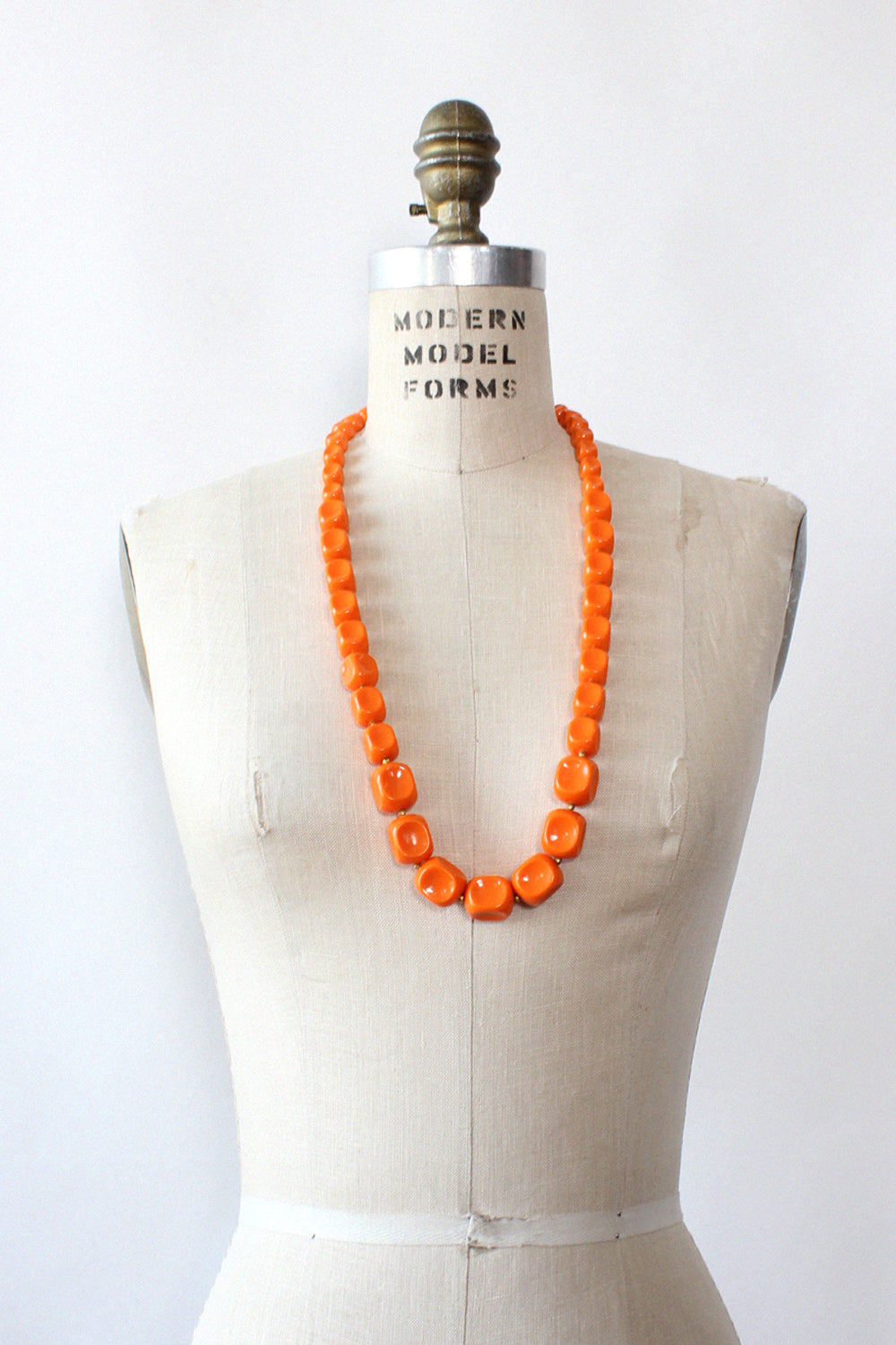 Citrus Beaded Set
