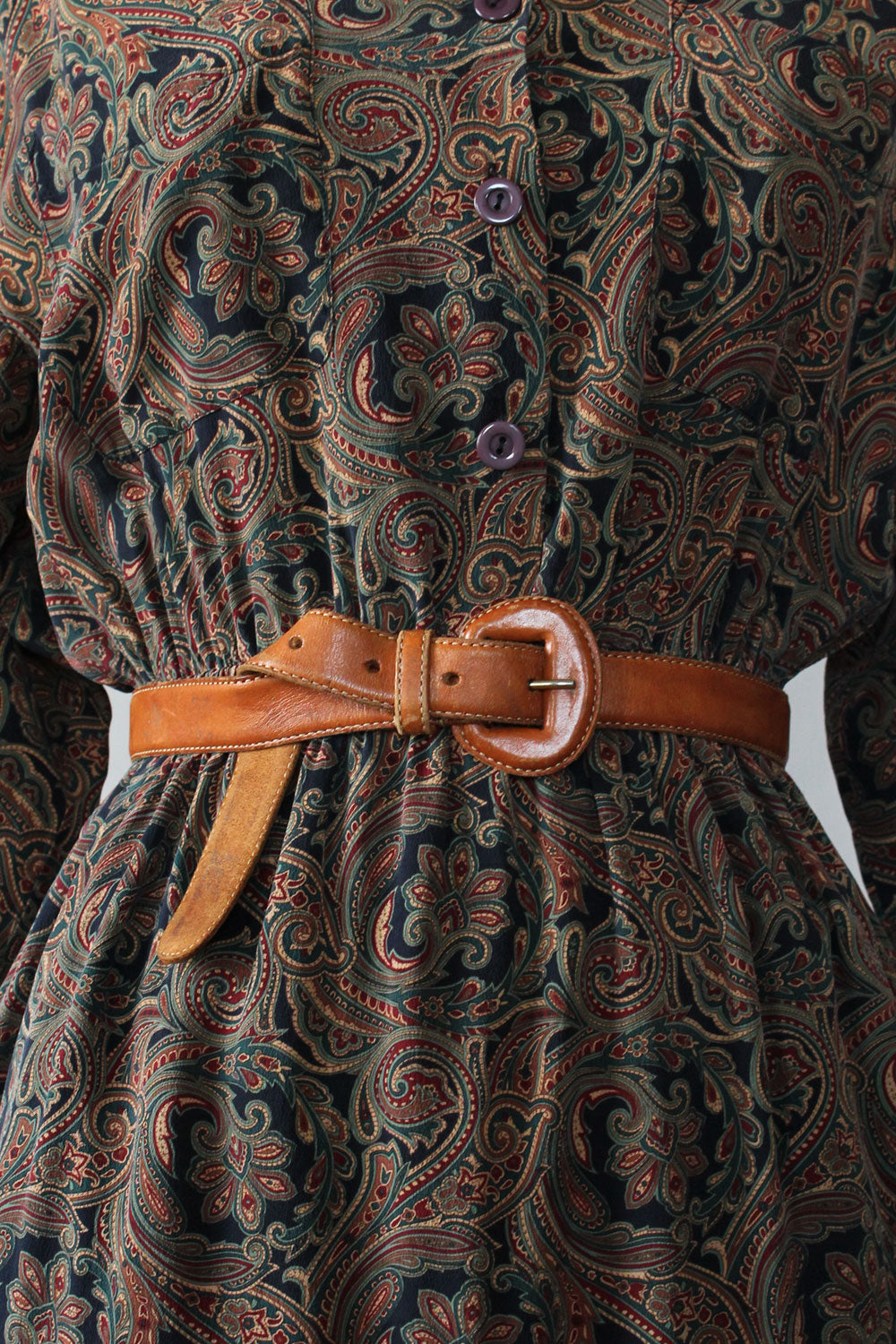 Ritz Camel Belt