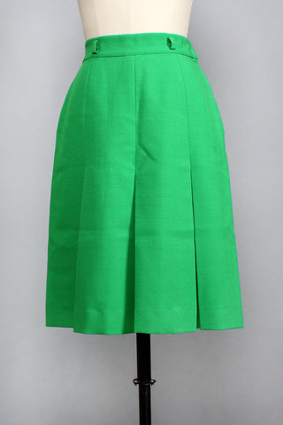 Grass is Greener Skirt S