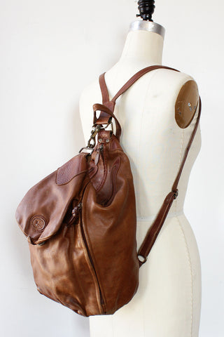 Rossi Slouch Backpack