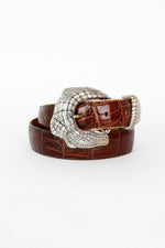 Alligator Belt