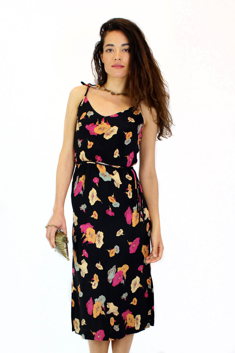 Mercurial Floral Dress S/M
