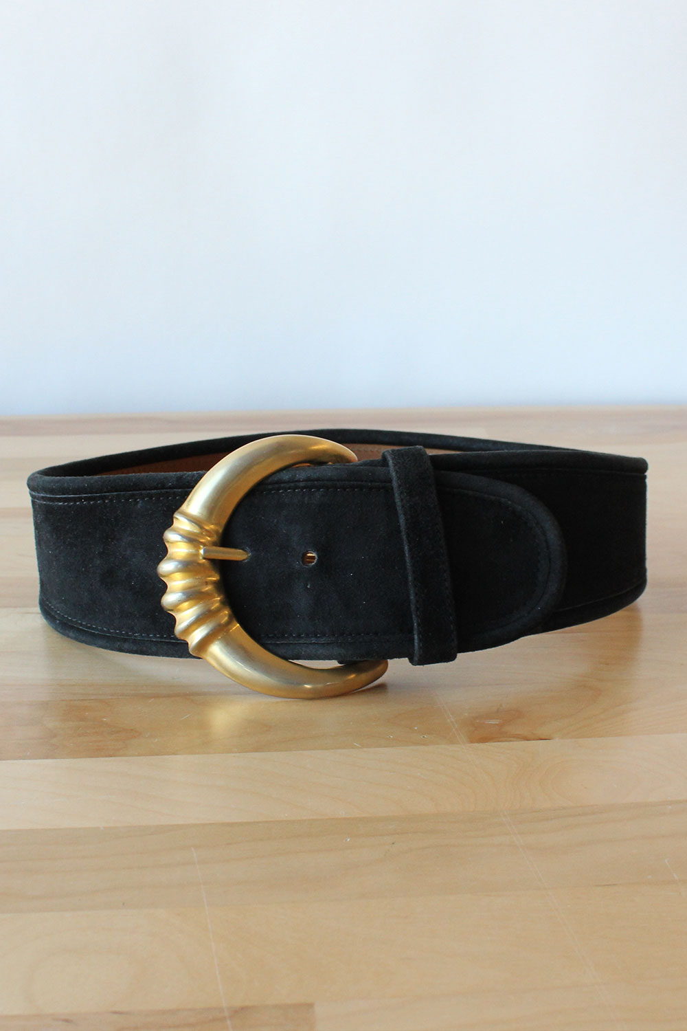 Donna Karan Extra Cinch Belt
