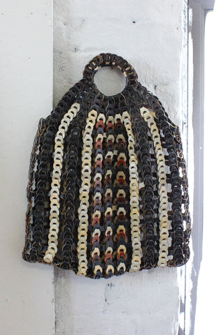 Chain Link Tote