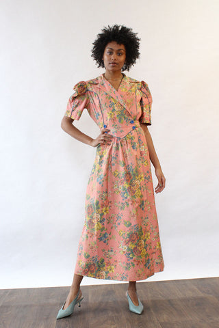 Sergeant Pepper Sheer Dress S/M