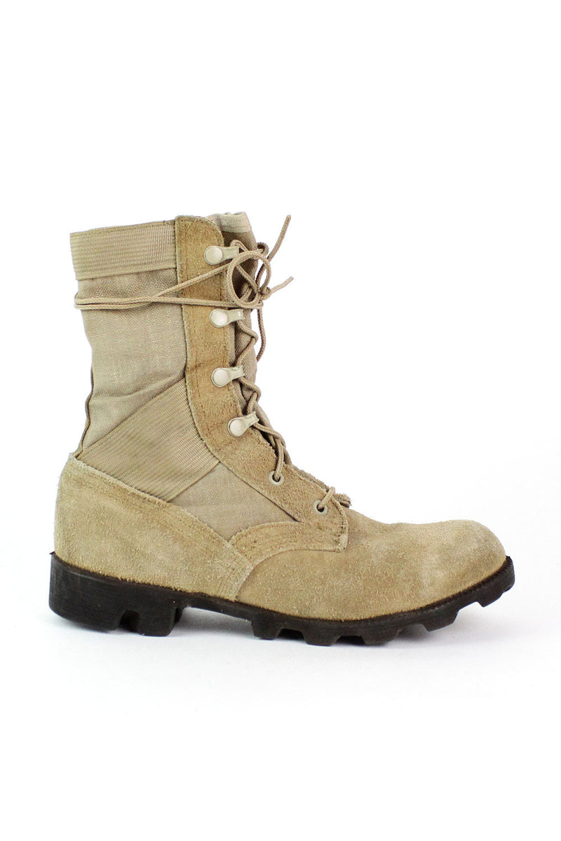 Ro-Search Desert Boots 8 1/2