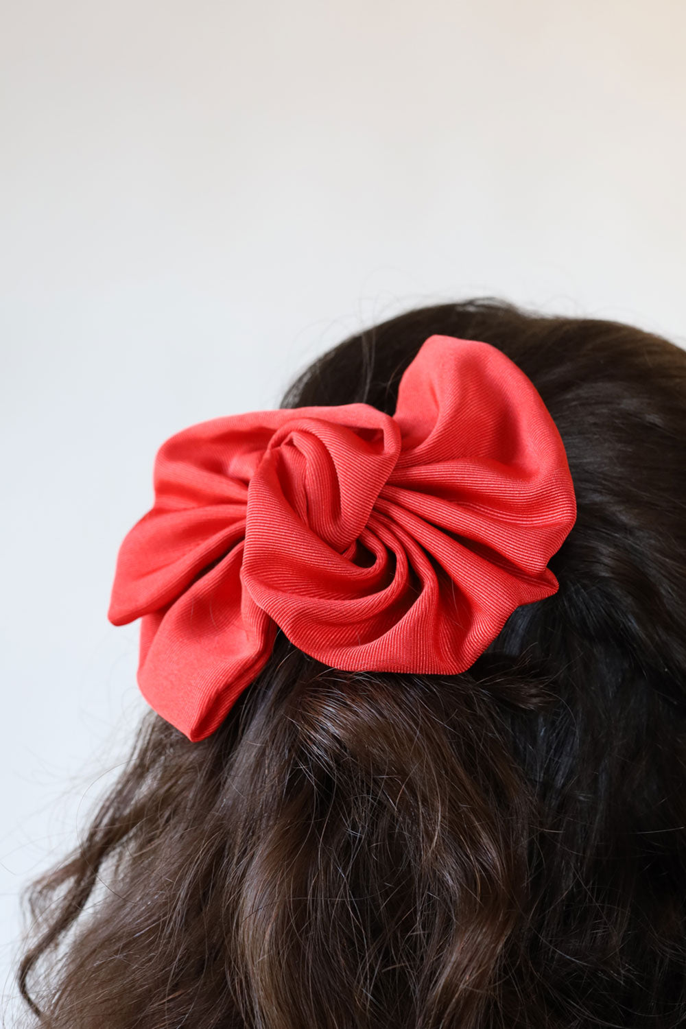 Twisted Knot Barrette
