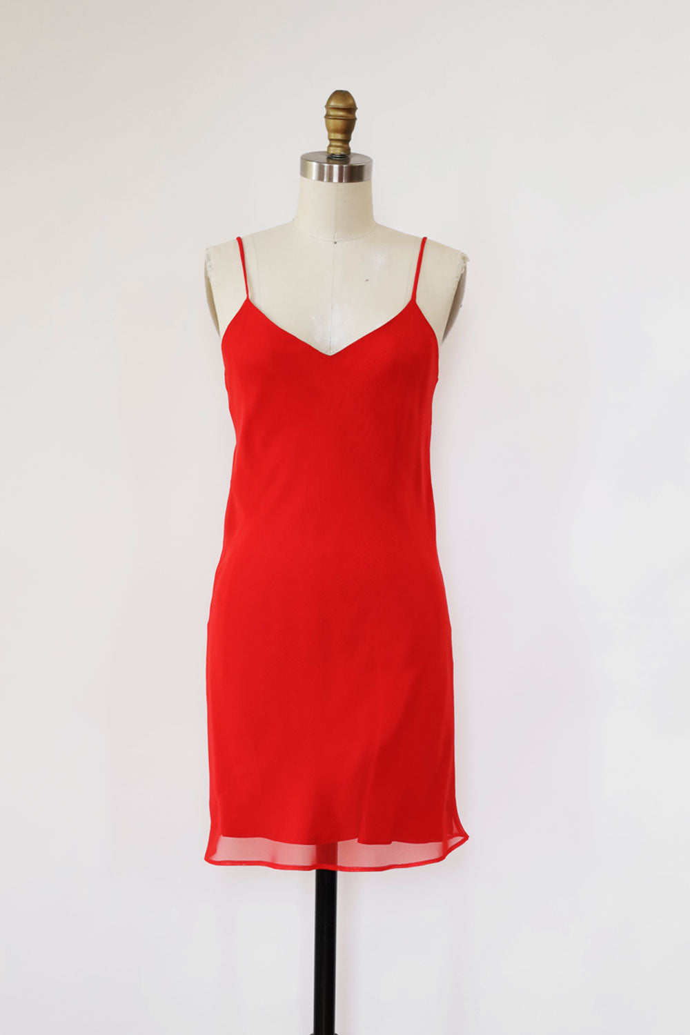 Julie Slipdress XS/S