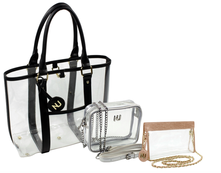 Which NU Handbag is right for you?