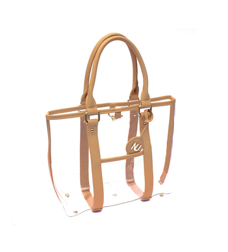 Molly Carryall- Camel