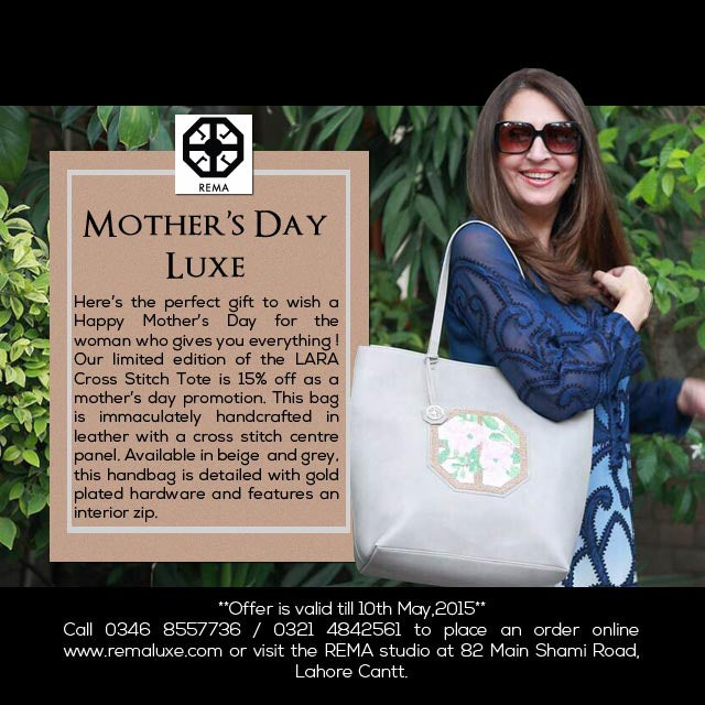 Mother's Day Luxe- Limited Edition